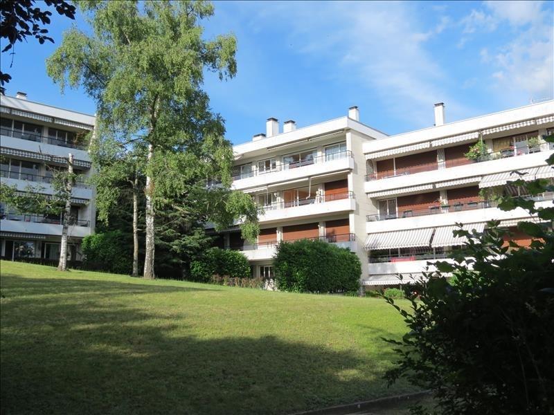 Vente appartement Montmorency 229000€ - Photo 1