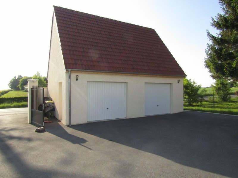 Vente maison / villa Esches 294000€ - Photo 2