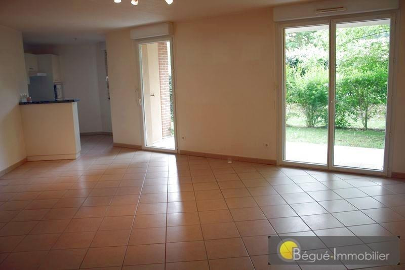 Vente appartement Pibrac 173 000€ - Photo 2