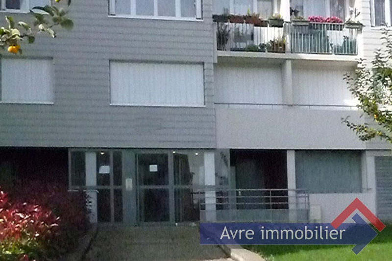 Vente appartement Verneuil d'avre et d'iton 55 000€ - Photo 1