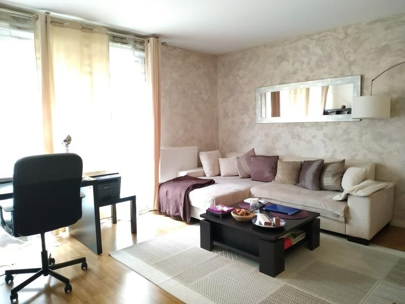Sale apartment Choisy le roi 210000€ - Picture 2