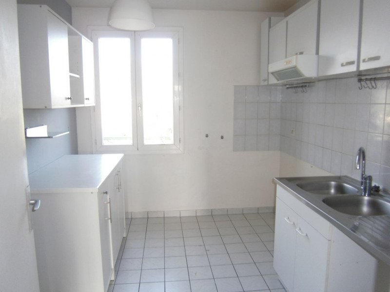 Sale apartment Guyancourt 236 500€ - Picture 3