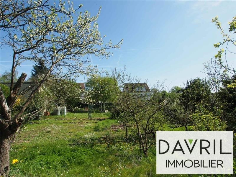 Vente terrain Triel sur seine 430 000€ - Photo 3