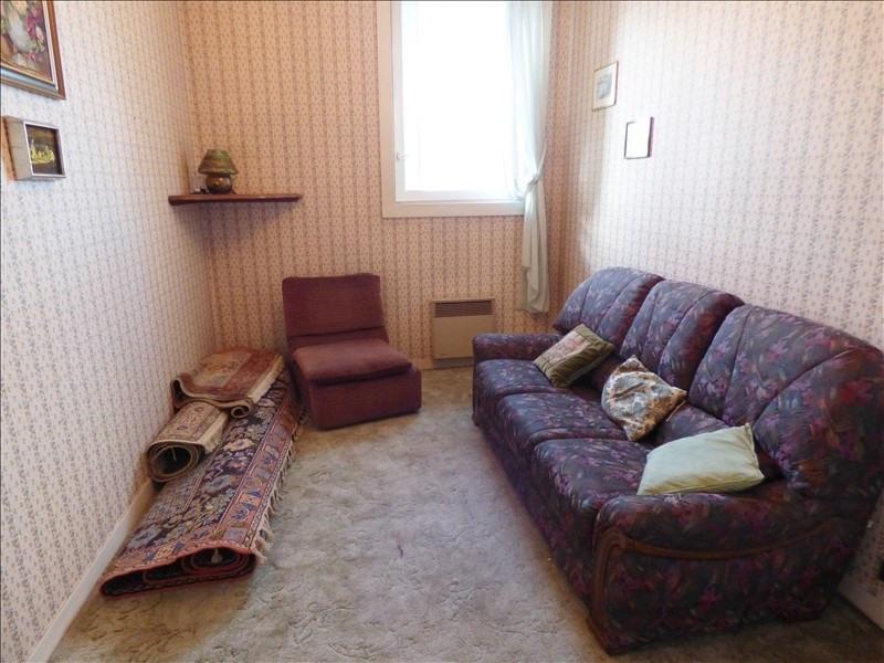 Venta  apartamento Aix les bains 378000€ - Fotografía 7