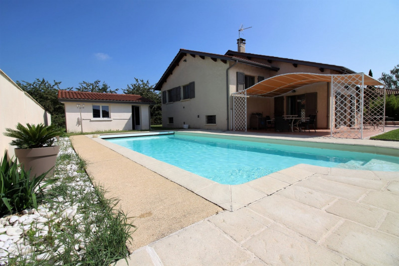 Deluxe sale house / villa Charly 690 000€ - Picture 4