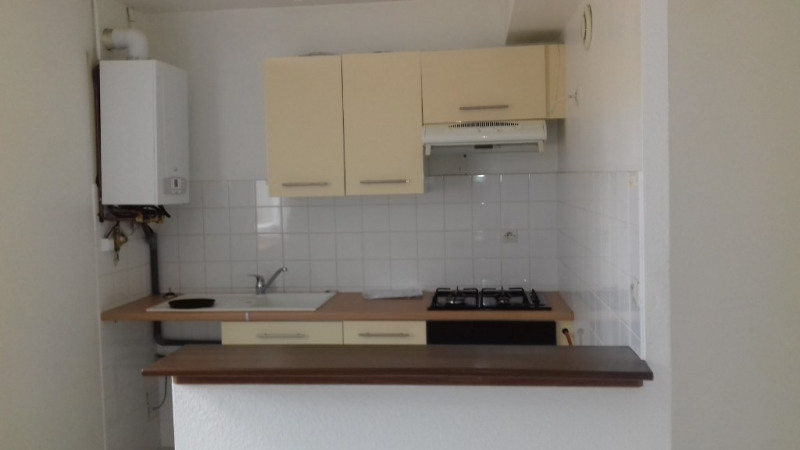 Location appartement Villesiscle 475€ CC - Photo 3