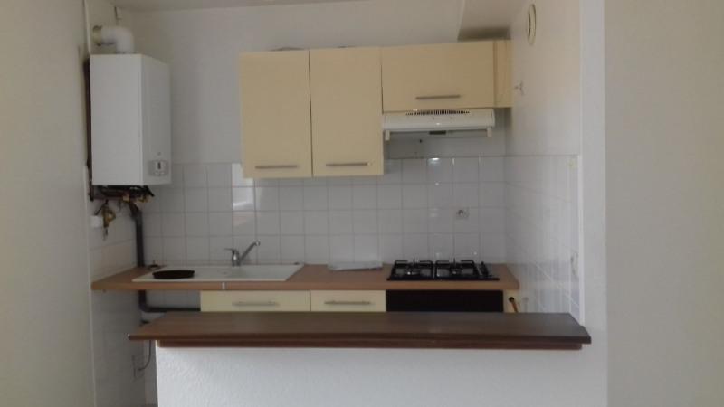 Rental apartment Villesiscle 475€ CC - Picture 3