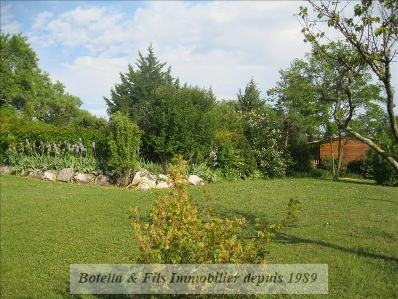 Immobile residenziali di prestigio casa Uzes 798000€ - Fotografia 7