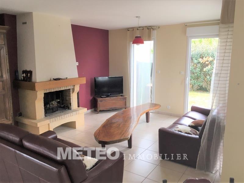 Vente maison / villa Les sables d'olonne 370500€ - Photo 2
