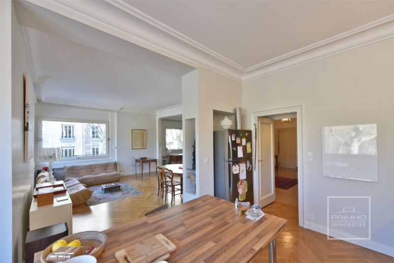Vente de prestige appartement Lyon 6ème 1 090 000€ - Photo 5
