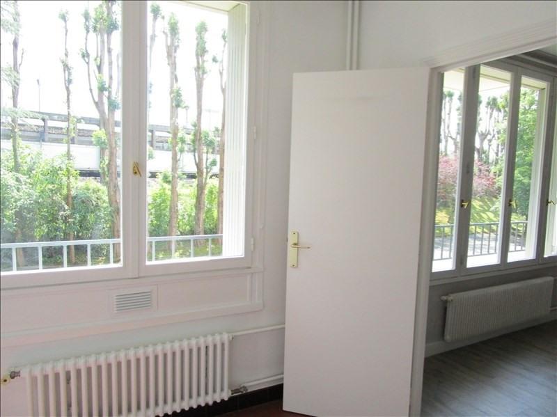 Alquiler  apartamento Versailles 850€ CC - Fotografía 2