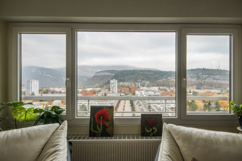 Sale apartment Chambery 128 450€ - Picture 4