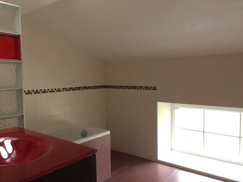 Sale house / villa Talmont st hilaire 278300€ - Picture 10