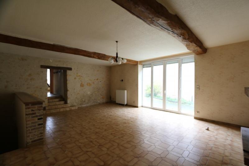 Vente maison / villa Lunay 75000€ - Photo 3