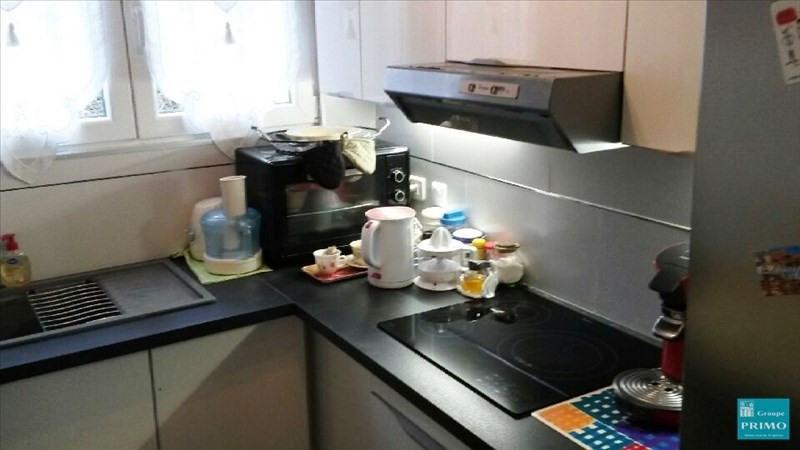 Vente appartement Sceaux 385000€ - Photo 9
