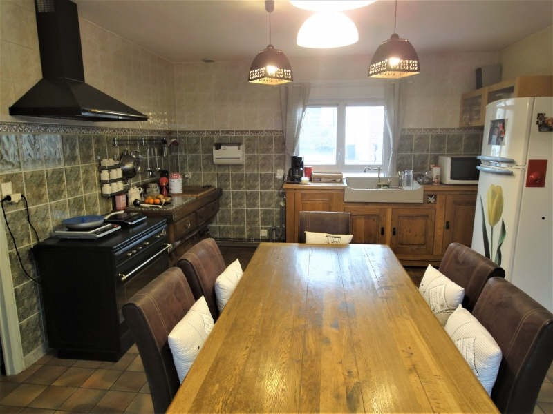 Sale house / villa Avesnes le comte 339000€ - Picture 3