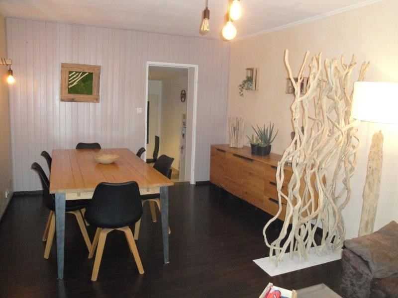 Vente maison / villa Valentigney 113000€ - Photo 2