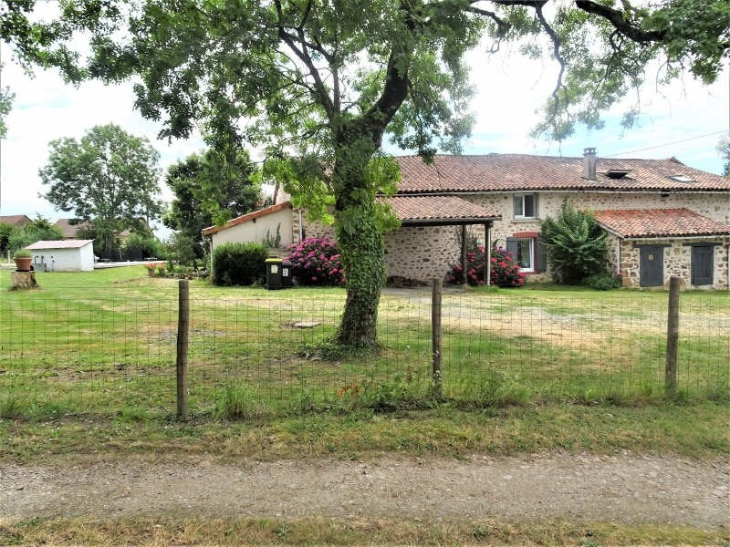 Sale house / villa Jourgnac 263000€ - Picture 2