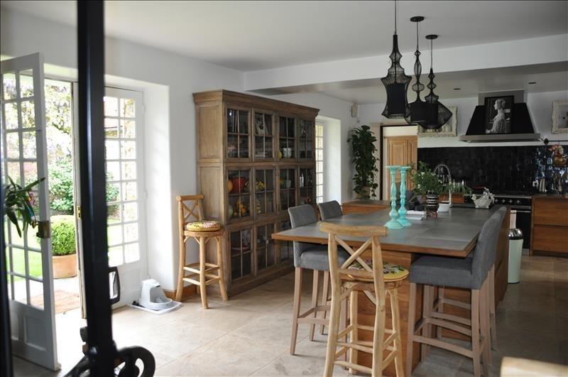 Vente de prestige maison / villa St nom la breteche 2325000€ - Photo 8