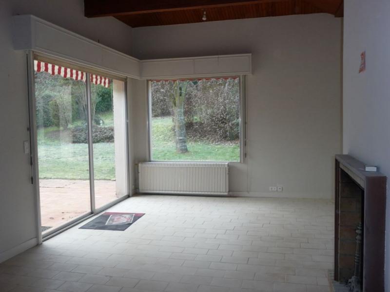 Rental house / villa Ramonville-saint-agne 1450€ CC - Picture 3