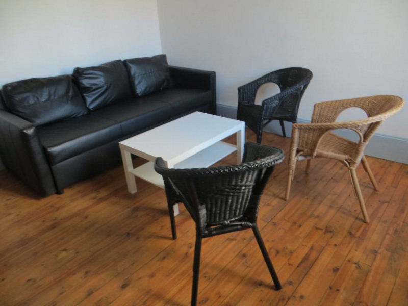 Rental apartment Clermont ferrand 640€ CC - Picture 3