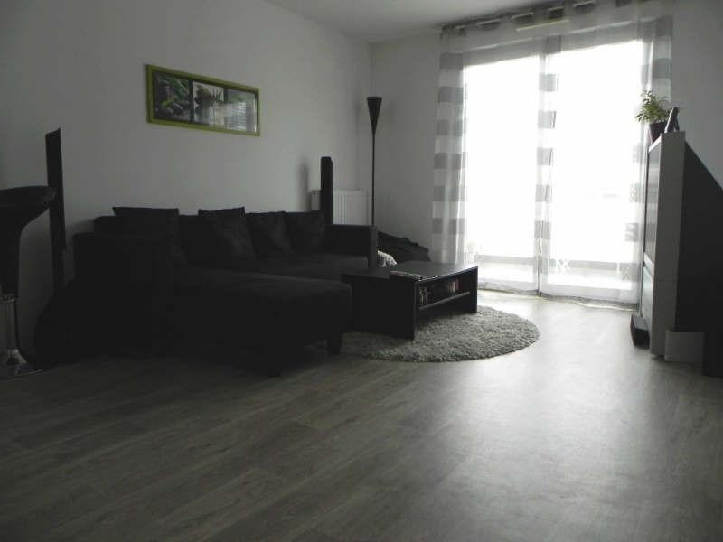 Rental apartment Chanteloup les vignes 766€ CC - Picture 2