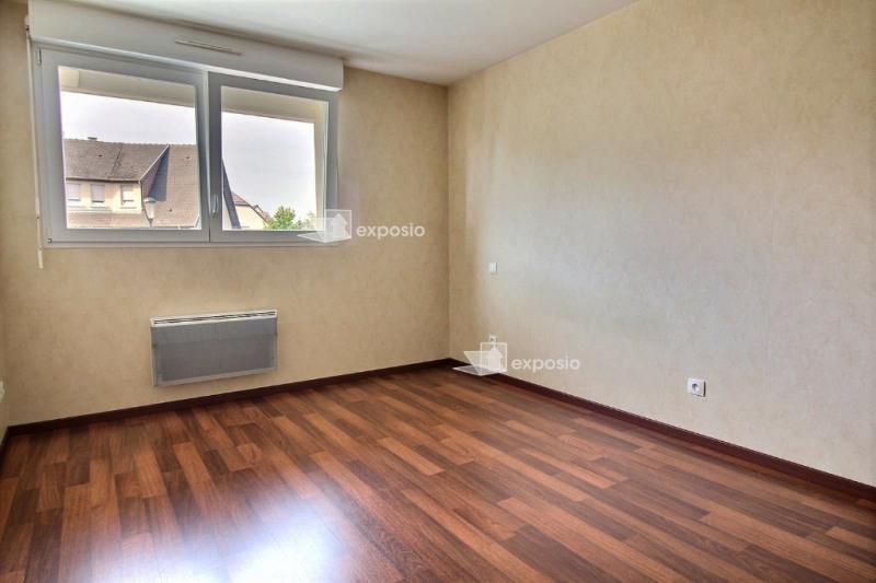 Rental apartment Ostwald 945€ CC - Picture 3
