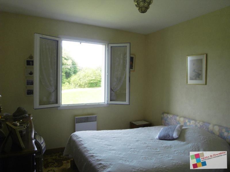 Location maison / villa Louzac st andre 692€ CC - Photo 4