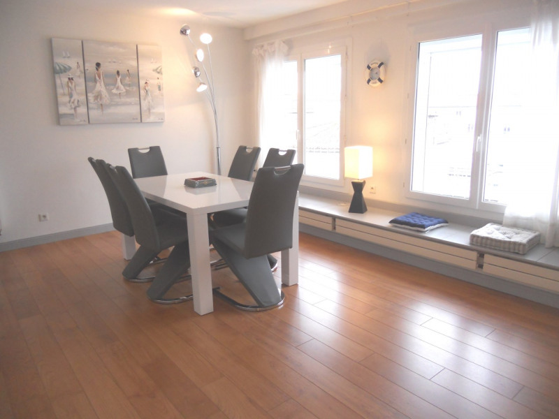 Location vacances appartement Royan 1 083€ - Photo 1
