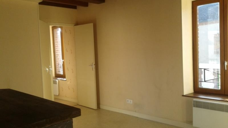 Rental apartment Aubigny sur nere 314€ CC - Picture 3