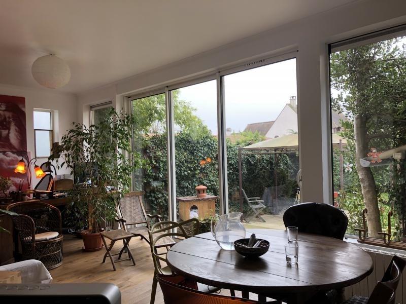 Sale house / villa St leu la foret 495000€ - Picture 4