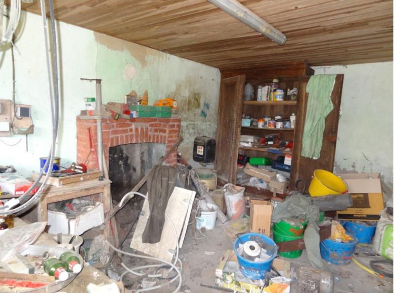 Sale house / villa Senven lehart 44800€ - Picture 13