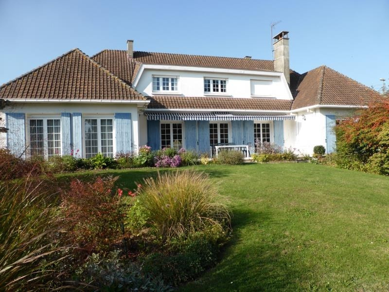 Vente maison / villa Auchel 292000€ - Photo 1