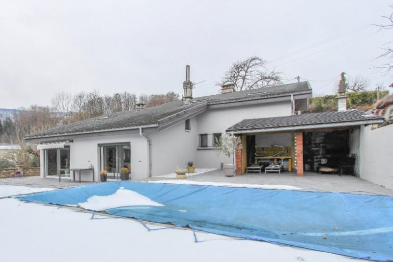 Deluxe sale house / villa Vimines 645000€ - Picture 10