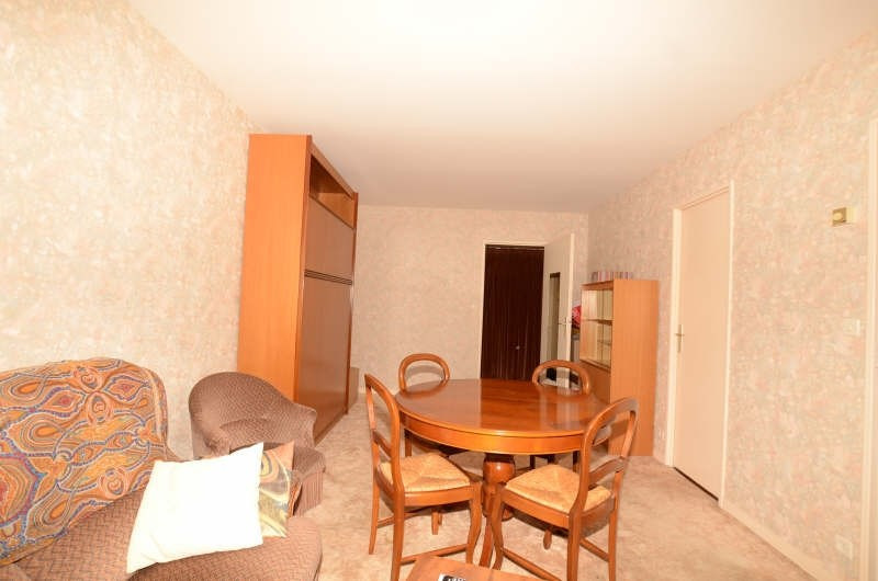 Vente appartement Maurepas 129000€ - Photo 9