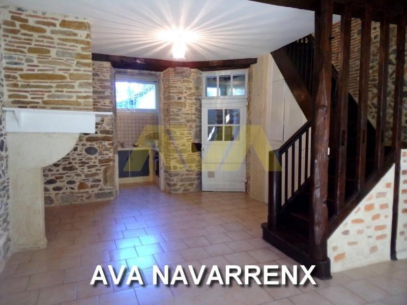 Verhuren  huis Navarrenx 550€ CC - Foto 1