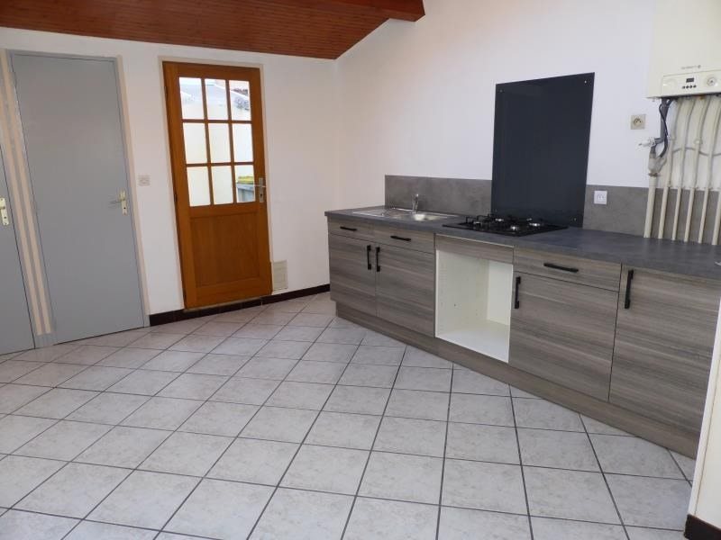 Vente maison / villa Annezin 97000€ - Photo 2