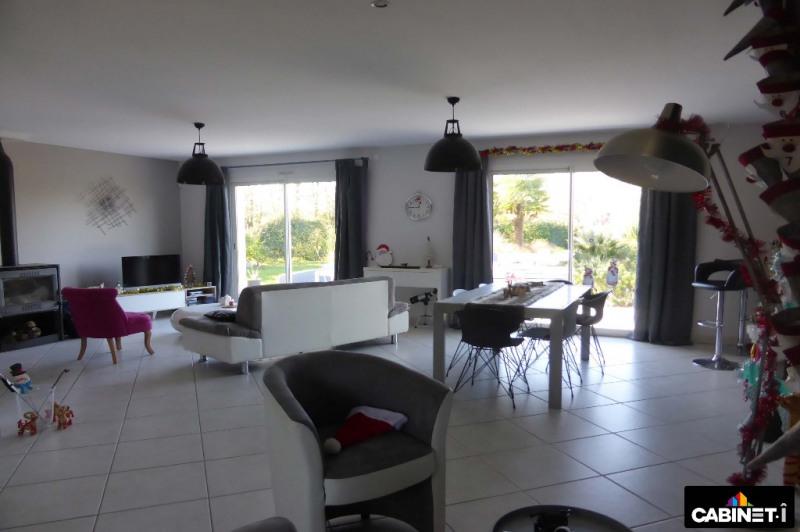 Vente maison / villa Vigneux de bretagne 422900€ - Photo 3