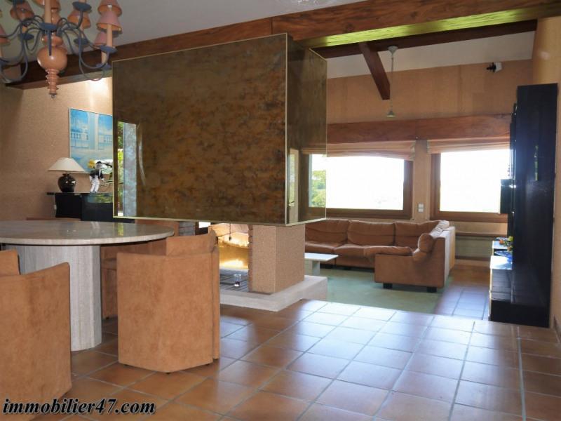 Sale house / villa Prayssas 365000€ - Picture 6