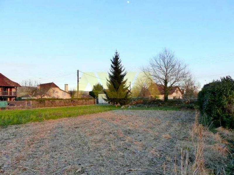 Vente terrain Sauveterre-de-béarn 35000€ - Photo 2