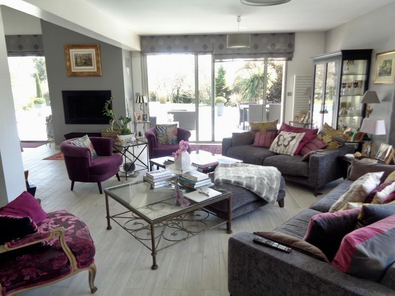 Deluxe sale house / villa Limoges 530000€ - Picture 9