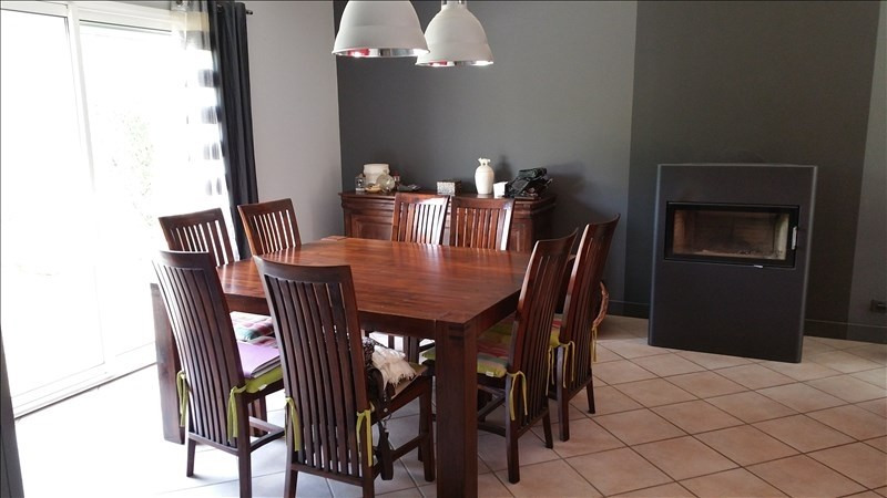 Sale house / villa Québriac 369150€ - Picture 4