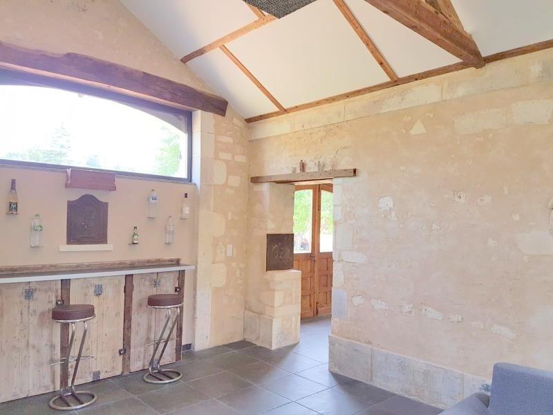 Deluxe sale house / villa Saint andré de cubzac 550000€ - Picture 9
