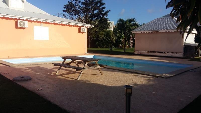 Sale house / villa St francois 308000€ - Picture 1