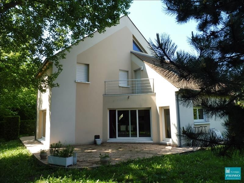 Vente maison / villa Verrieres le buisson 685 000€ - Photo 2