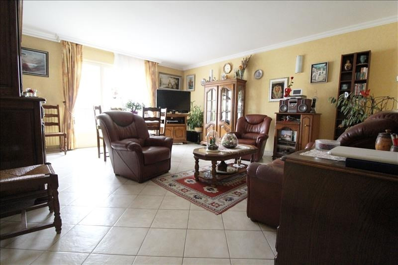 Sale house / villa Elancourt 288000€ - Picture 2