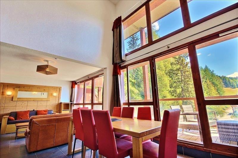 Vente de prestige appartement Les arcs 595000€ - Photo 3
