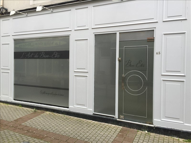 Location local commercial Cholet 390€ HT/HC - Photo 3