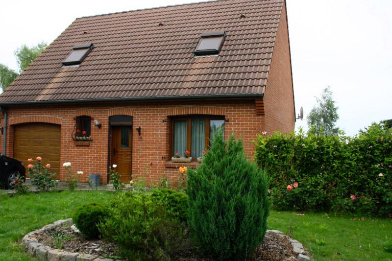 Vente maison / villa Aire sur la lys 203500€ - Photo 6