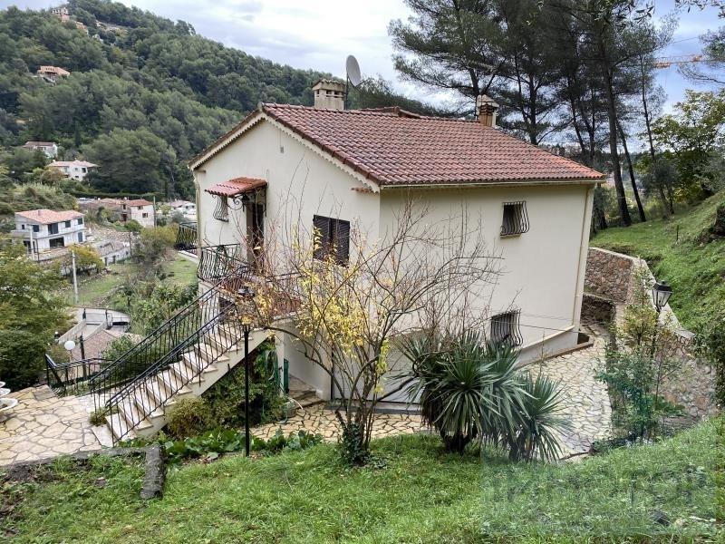 Immobile residenziali di prestigio casa Gorbio 590000€ - Fotografia 1